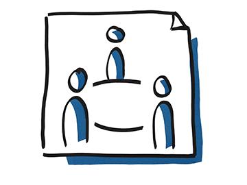 Konfliktmanagement Mediation Neue Blickrichtung