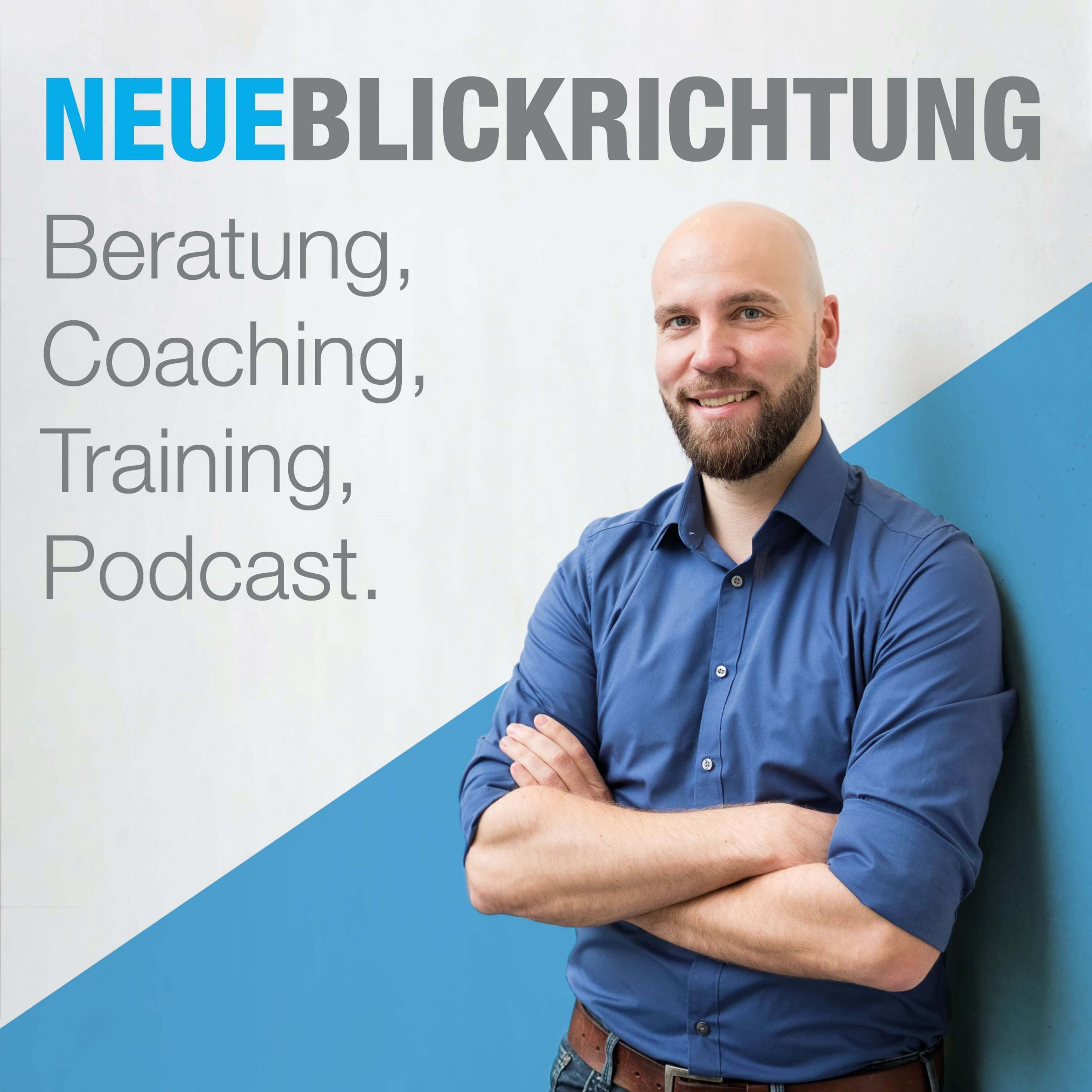 Neue Blickrichtung Podcast Cover