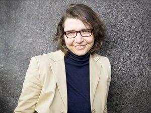 Dr. Christina Guthier Neue Blickrichtung