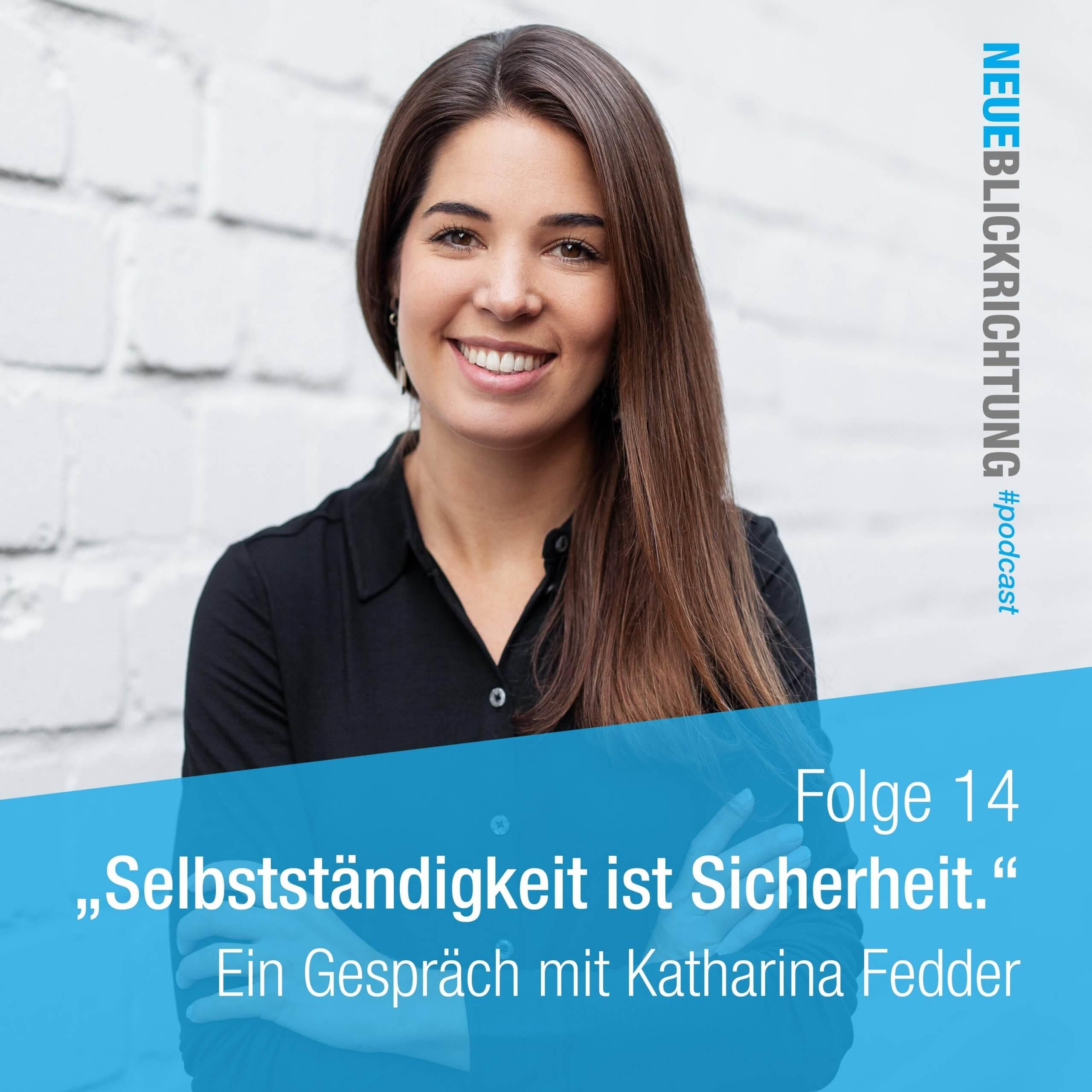 Katharina Fedder