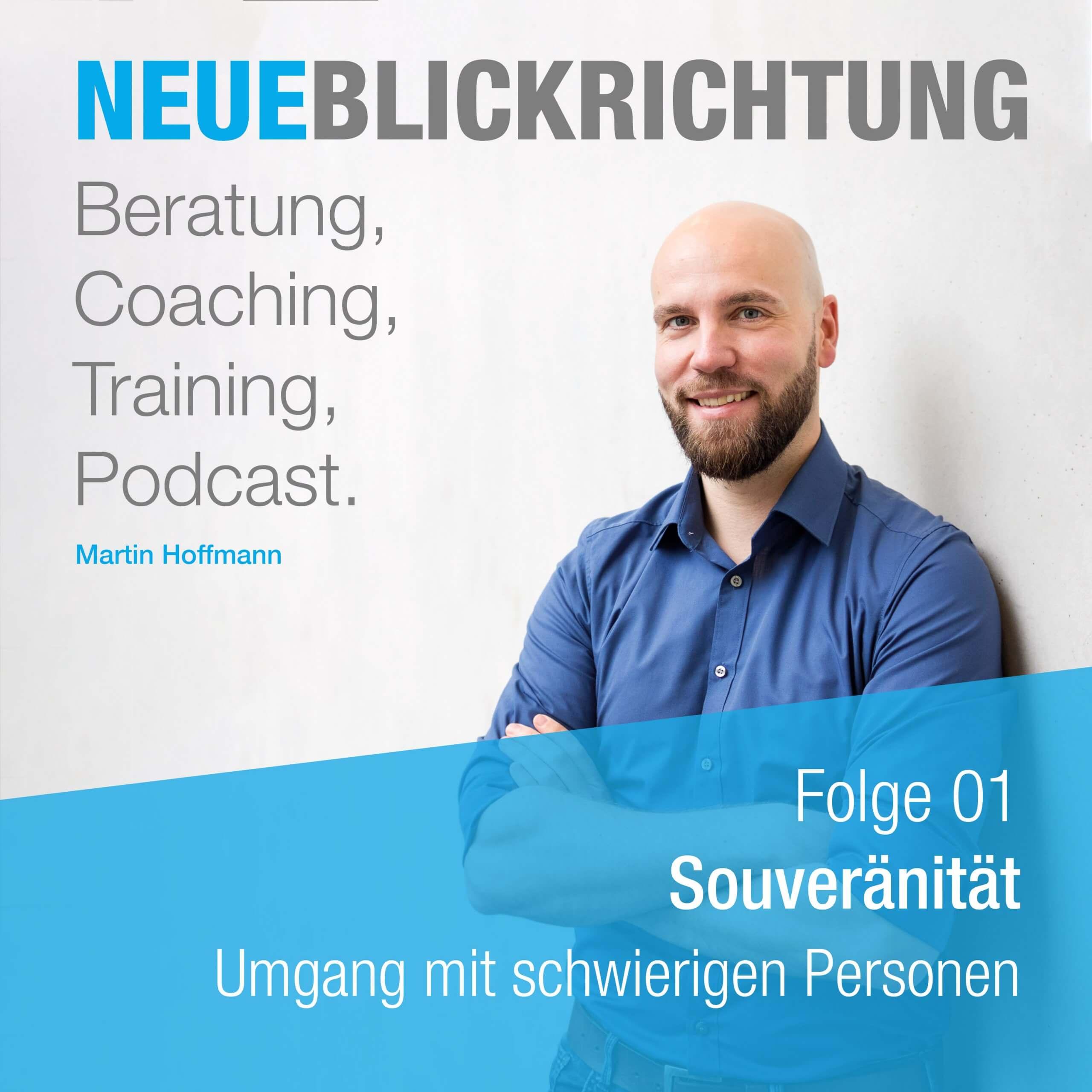 Martin Hoffmann Podcast Episode 01