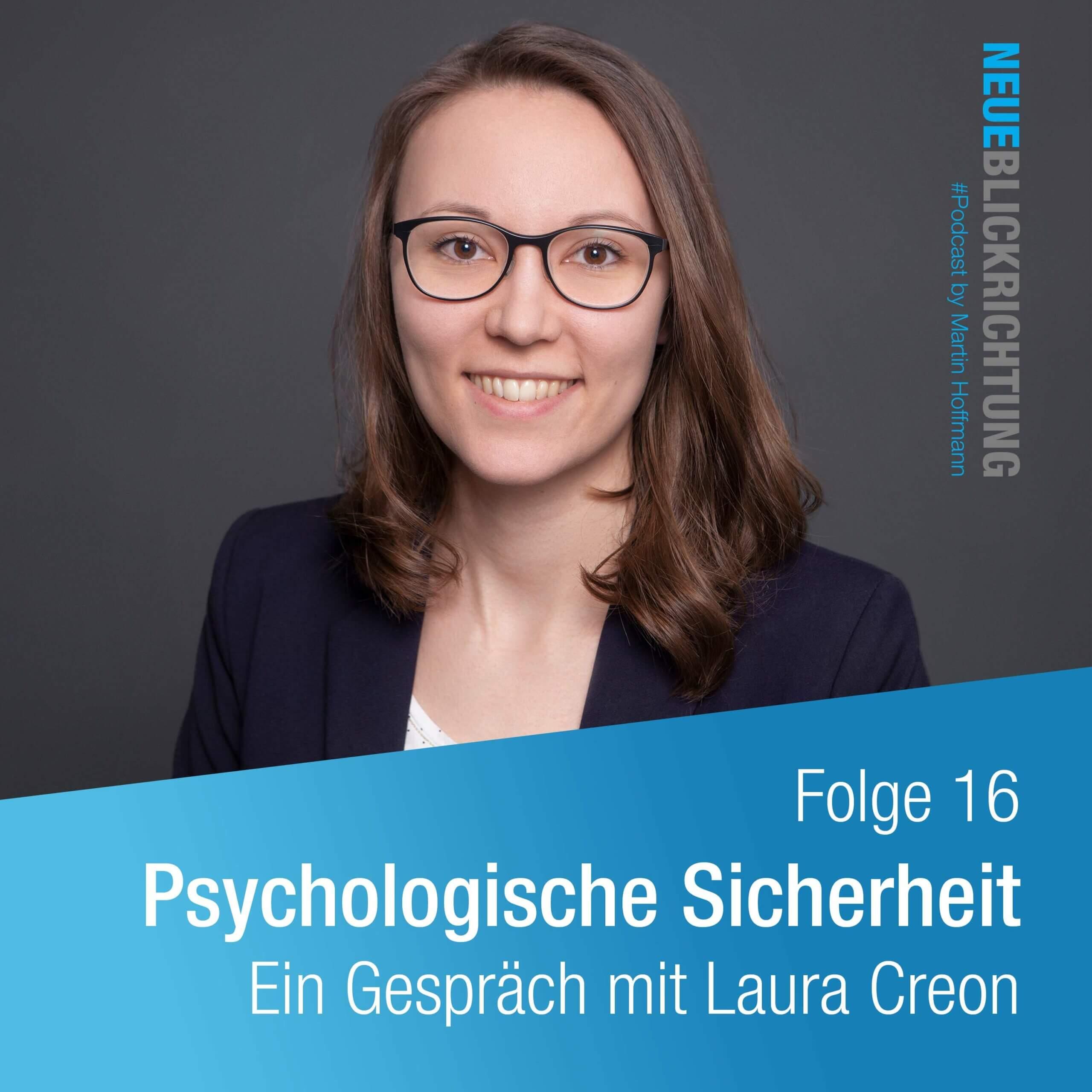 Podcast Psychologische Sicherheit